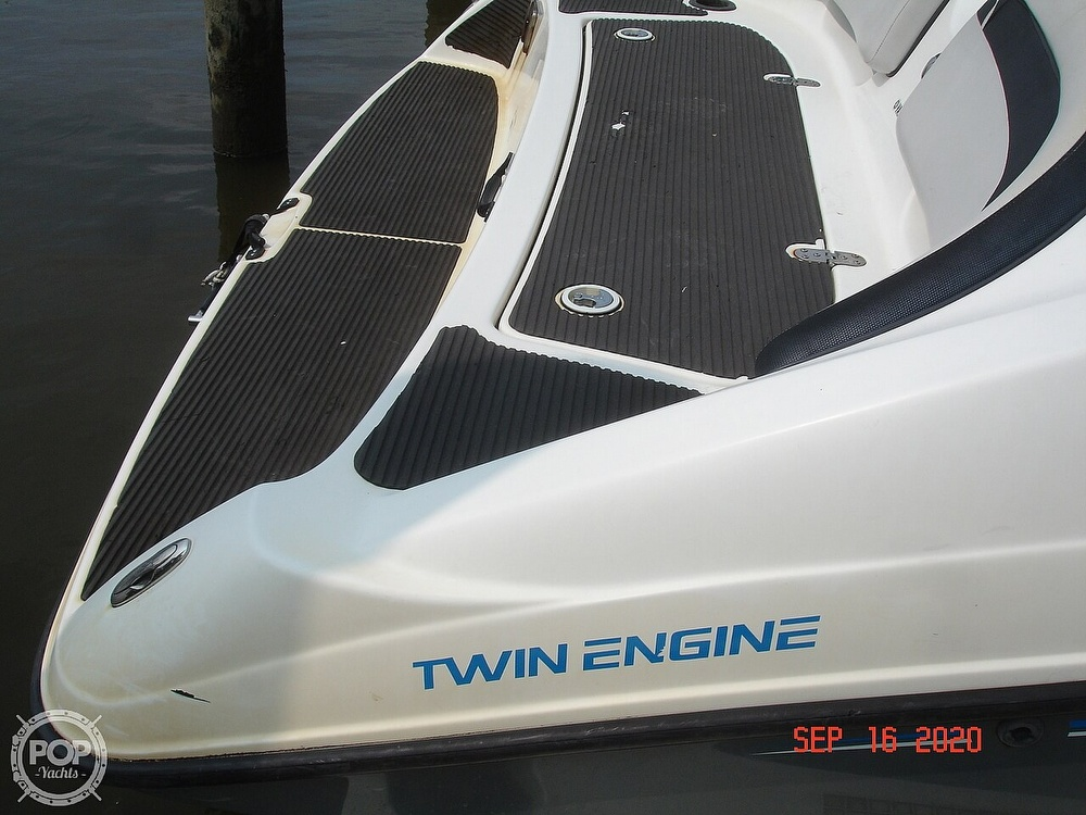 2015 Yamaha boat for sale, model of the boat is 210 AR & Image # 18 of 41