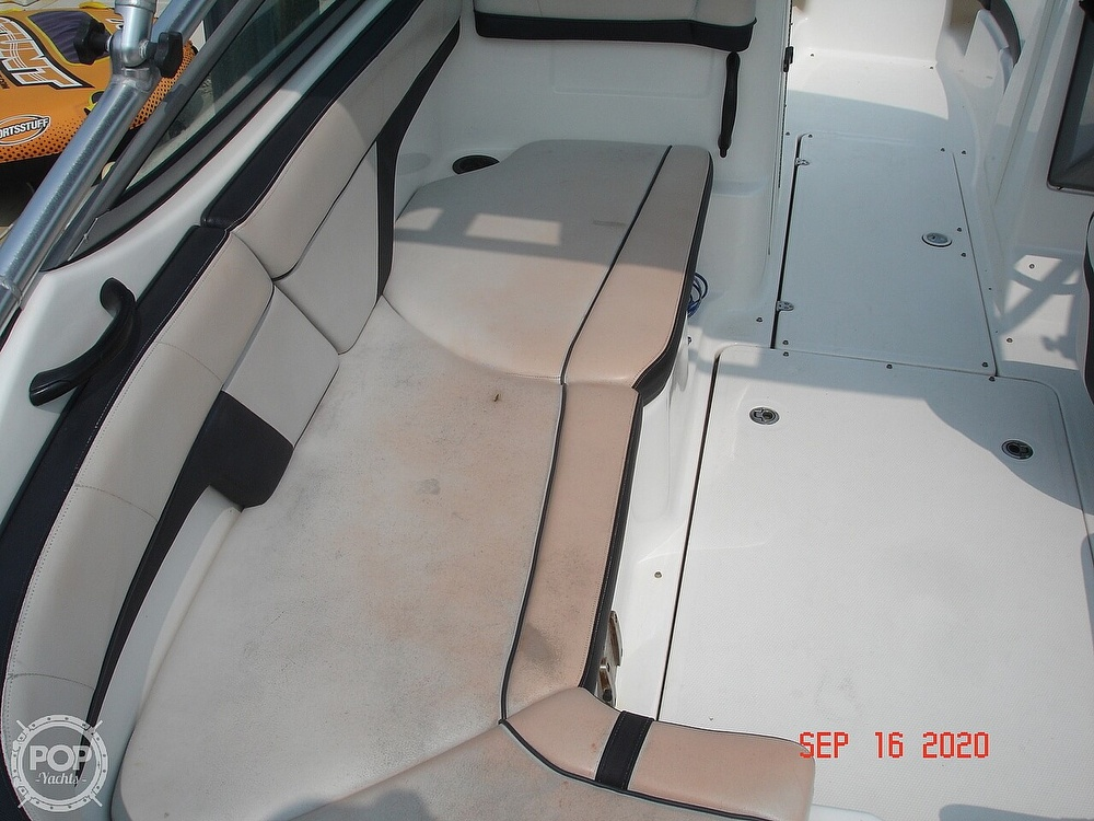 2015 Yamaha boat for sale, model of the boat is 210 AR & Image # 21 of 41