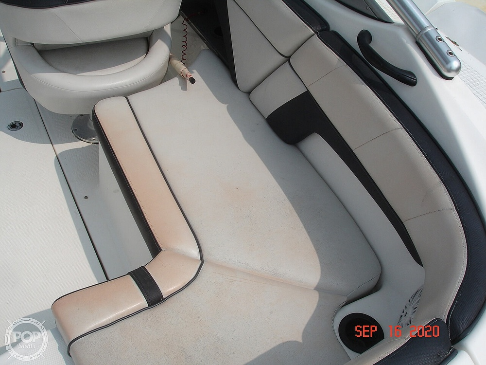 2015 Yamaha boat for sale, model of the boat is 210 AR & Image # 22 of 41