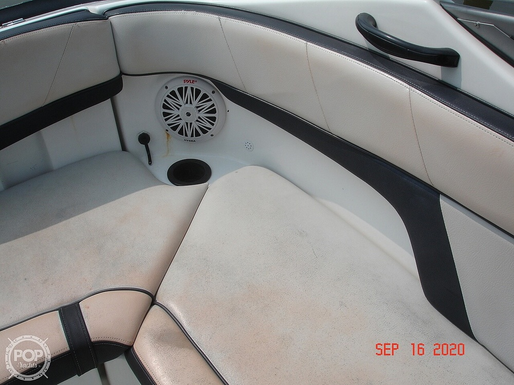 2015 Yamaha boat for sale, model of the boat is 210 AR & Image # 24 of 41