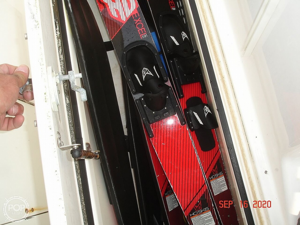 2015 Yamaha boat for sale, model of the boat is 210 AR & Image # 38 of 41