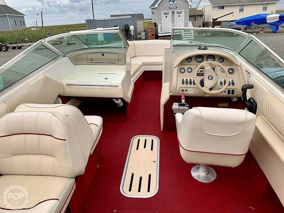 1995 Sea Ray boat for sale, model of the boat is 240 BR & Image # 2 of 41
