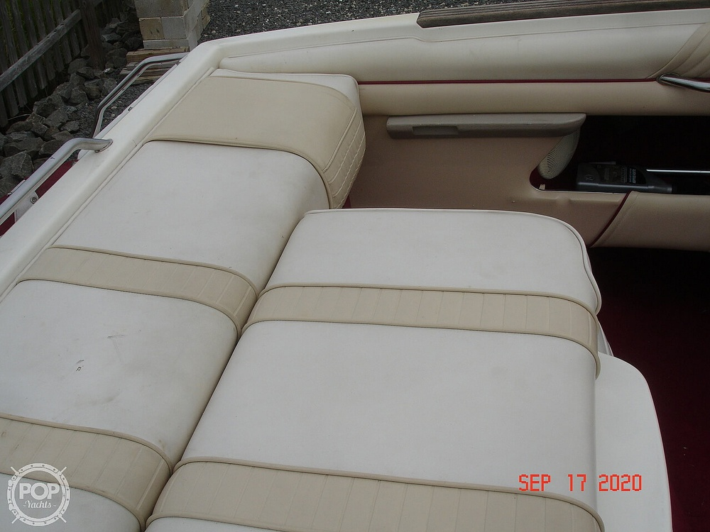 1995 Sea Ray boat for sale, model of the boat is 240 BR & Image # 20 of 41
