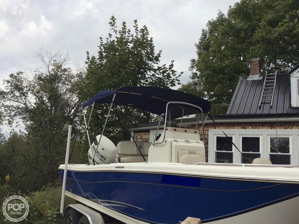 2018 Carolina Skiff boat for sale, model of the boat is 21 Ultra-Elite & Image # 5 of 40
