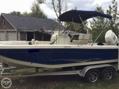Carolina Skiff 21 Ultra-Elite, 21, for sale