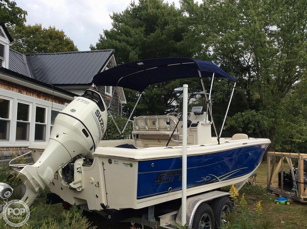 2018 Carolina Skiff boat for sale, model of the boat is 21 Ultra-Elite & Image # 7 of 40