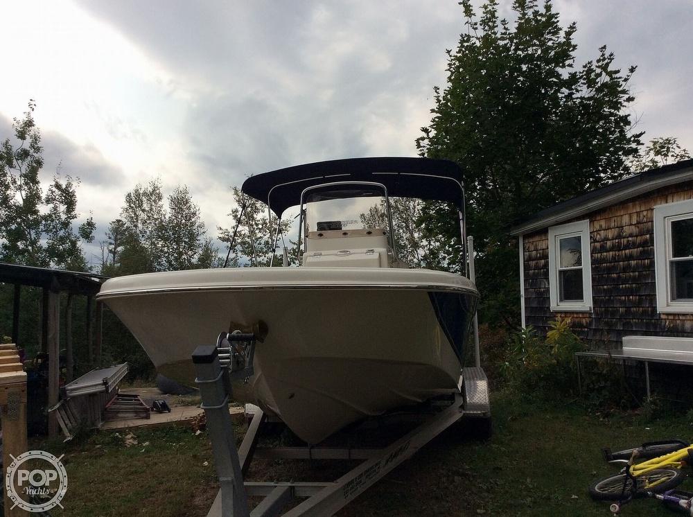 2018 Carolina Skiff boat for sale, model of the boat is 21 Ultra-Elite & Image # 8 of 40