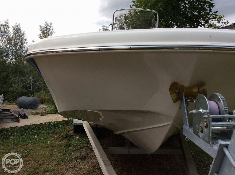 2018 Carolina Skiff boat for sale, model of the boat is 21 Ultra-Elite & Image # 9 of 40