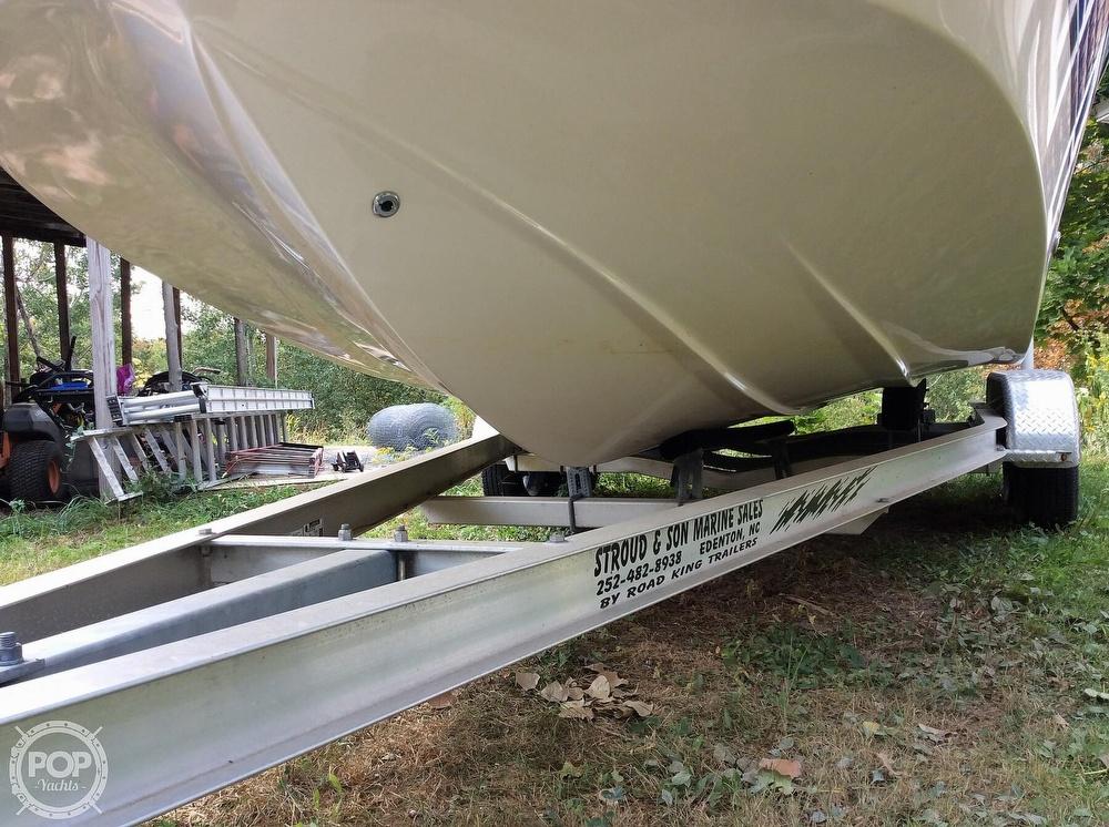 2018 Carolina Skiff boat for sale, model of the boat is 21 Ultra-Elite & Image # 11 of 40