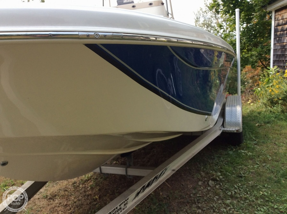 2018 Carolina Skiff boat for sale, model of the boat is 21 Ultra-Elite & Image # 16 of 40