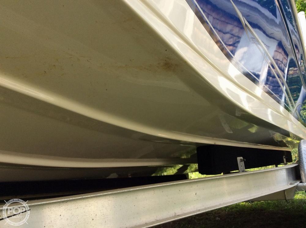 2018 Carolina Skiff boat for sale, model of the boat is 21 Ultra-Elite & Image # 20 of 40