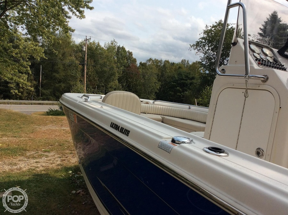 2018 Carolina Skiff boat for sale, model of the boat is 21 Ultra-Elite & Image # 24 of 40
