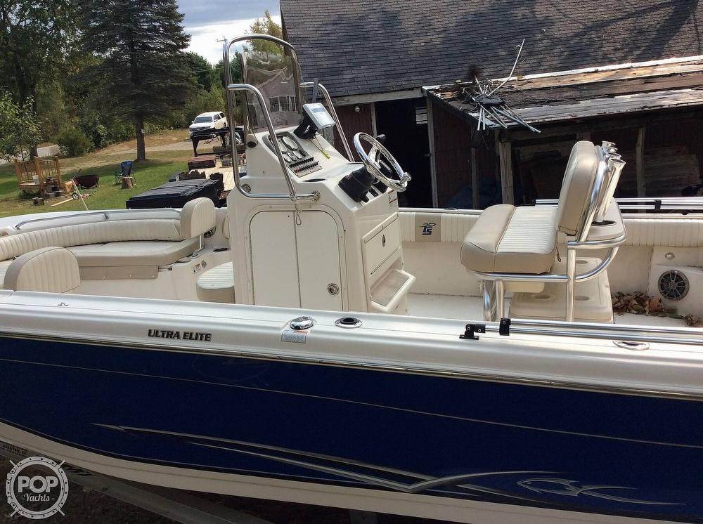 2018 Carolina Skiff boat for sale, model of the boat is 21 Ultra-Elite & Image # 26 of 40