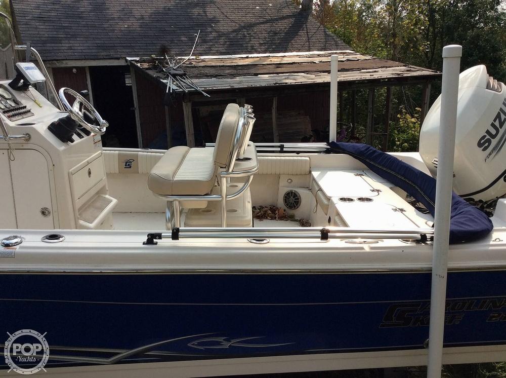 2018 Carolina Skiff boat for sale, model of the boat is 21 Ultra-Elite & Image # 27 of 40