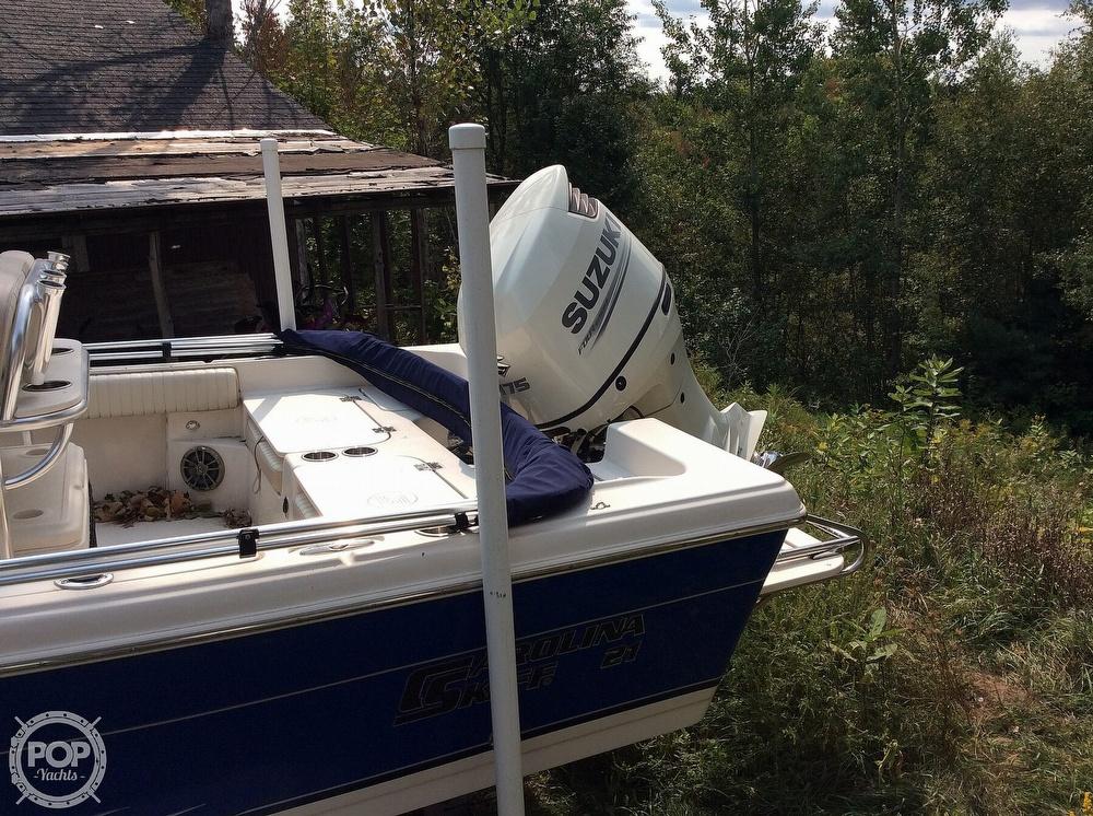 2018 Carolina Skiff boat for sale, model of the boat is 21 Ultra-Elite & Image # 29 of 40
