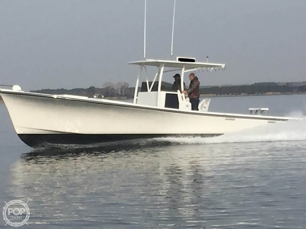 1999 Custom boat for sale, model of the boat is Robbins 40 & Image # 4 of 40