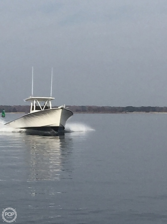 1999 Custom boat for sale, model of the boat is Robbins 40 & Image # 7 of 40