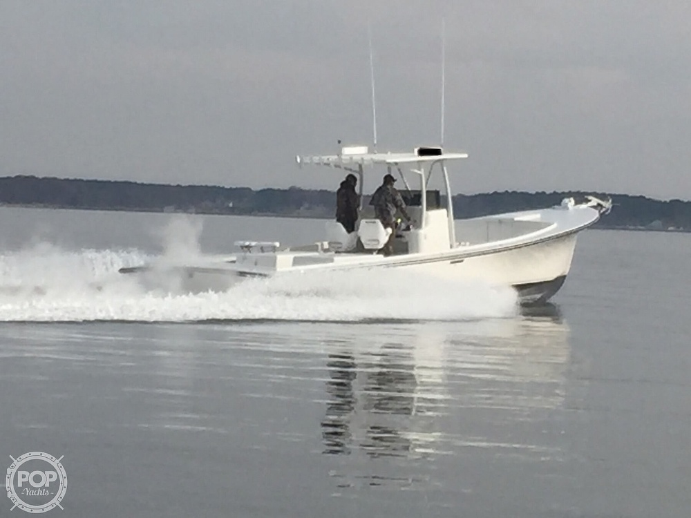 1999 Custom boat for sale, model of the boat is Robbins 40 & Image # 8 of 40
