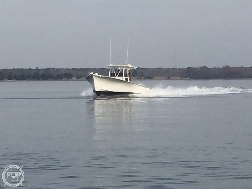 1999 Custom boat for sale, model of the boat is Robbins 40 & Image # 9 of 40