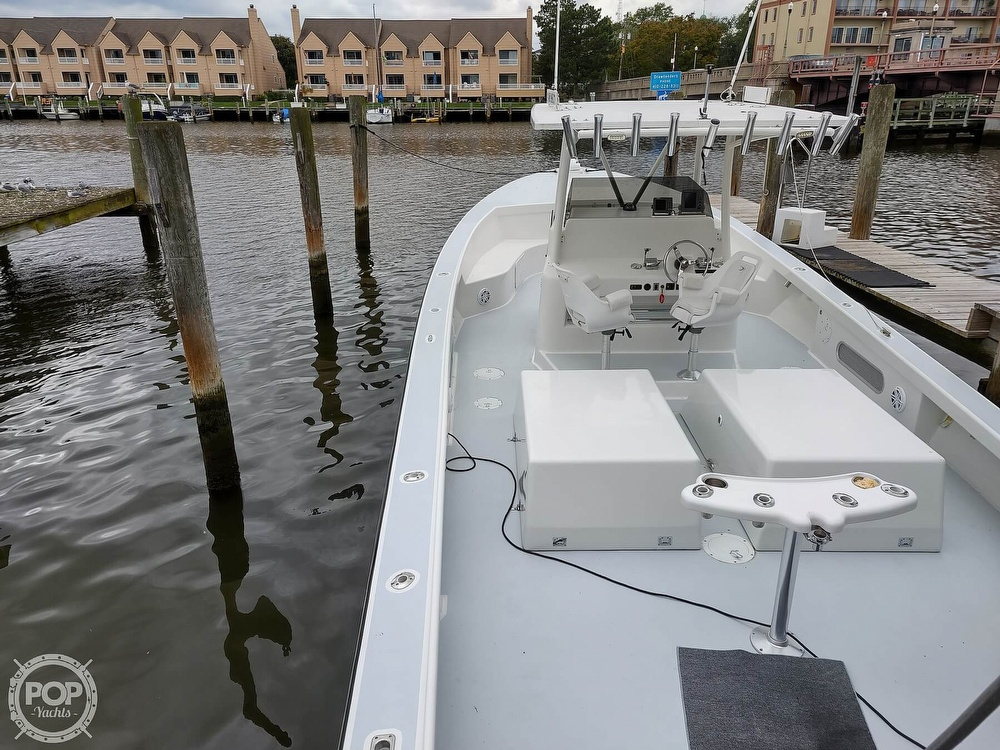 1999 Custom boat for sale, model of the boat is Robbins 40 & Image # 32 of 40