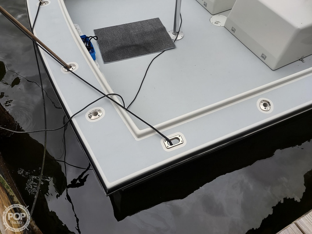 1999 Custom boat for sale, model of the boat is Robbins 40 & Image # 34 of 40