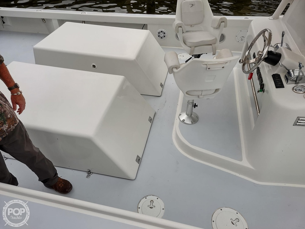 1999 Custom boat for sale, model of the boat is Robbins 40 & Image # 35 of 40