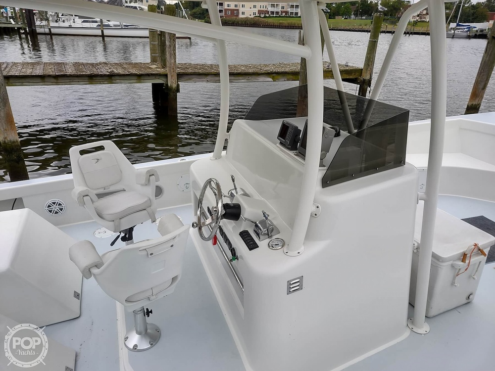 1999 Custom boat for sale, model of the boat is Robbins 40 & Image # 37 of 40