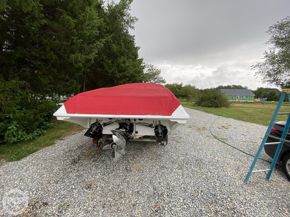 1991 Fountain boat for sale, model of the boat is 27 Fever & Image # 19 of 40