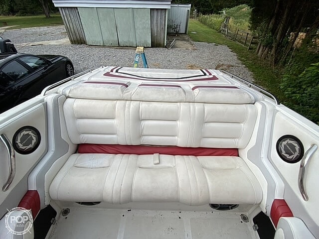 1991 Fountain boat for sale, model of the boat is 27 Fever & Image # 23 of 40