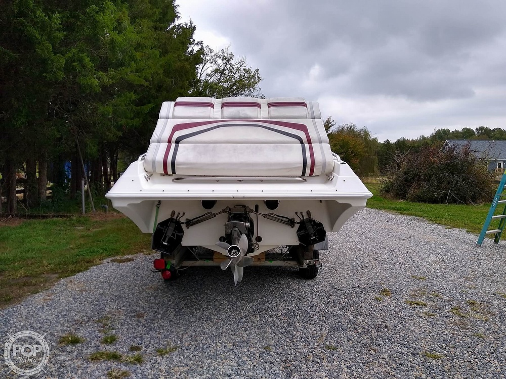 1991 Fountain boat for sale, model of the boat is 27 Fever & Image # 8 of 40