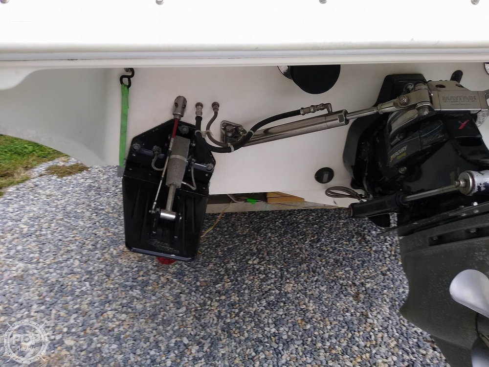 1991 Fountain boat for sale, model of the boat is 27 Fever & Image # 27 of 40