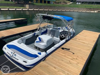 Powered by Assualt MPI 330 HP Engine