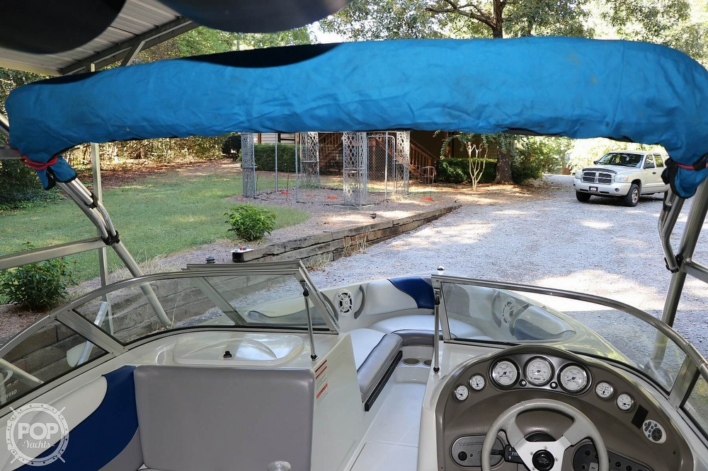 2001 Moomba boat for sale, model of the boat is Outback Ls & Image # 37 of 40