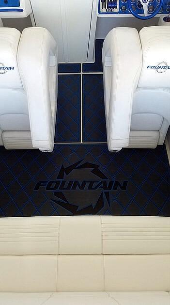 2006 Fountain 47 - image 7