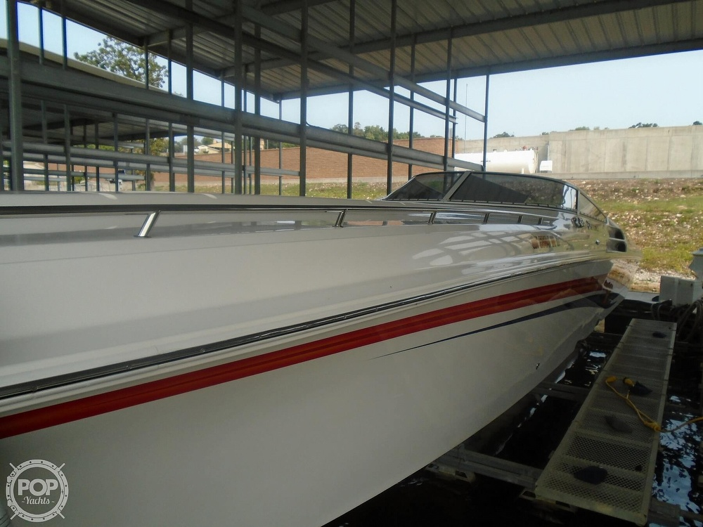 2006 Fountain boat for sale, model of the boat is 47 & Image # 11 of 41