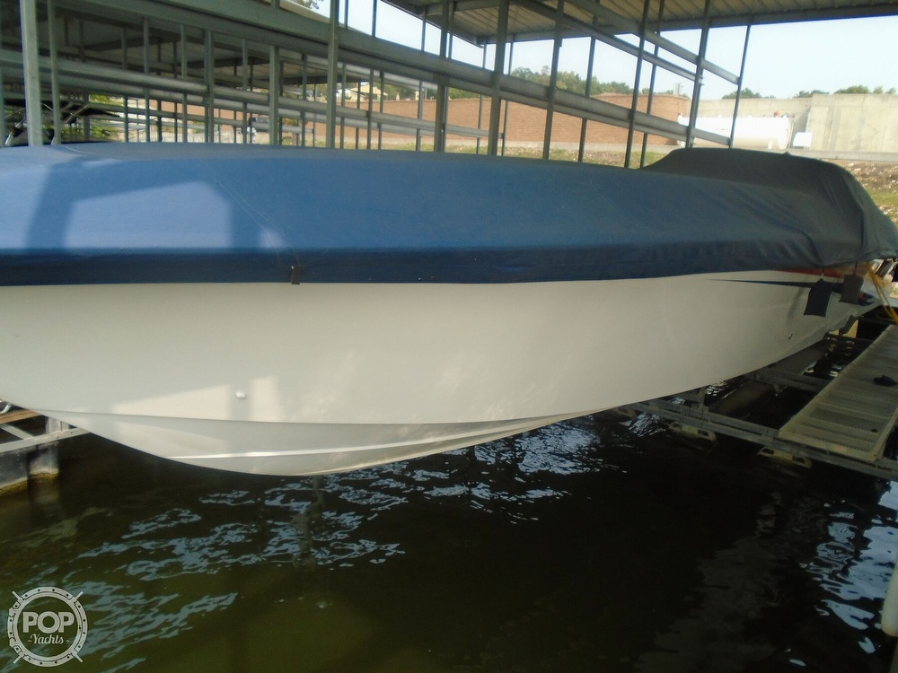 2006 Fountain boat for sale, model of the boat is 47 & Image # 15 of 41