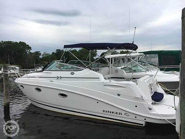 2015 Rinker boat for sale, model of the boat is 260 Express & Image # 2 of 6