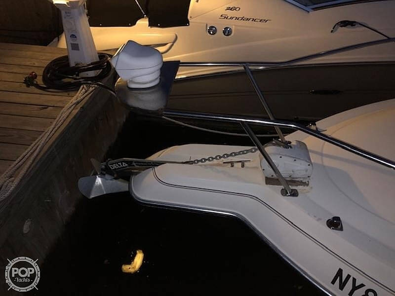1998 Glastron boat for sale, model of the boat is GS249 & Image # 6 of 40