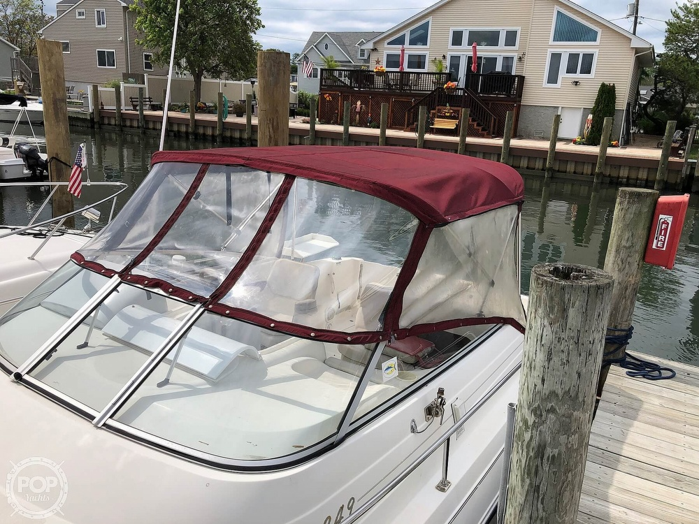 1998 Glastron boat for sale, model of the boat is GS249 & Image # 7 of 40