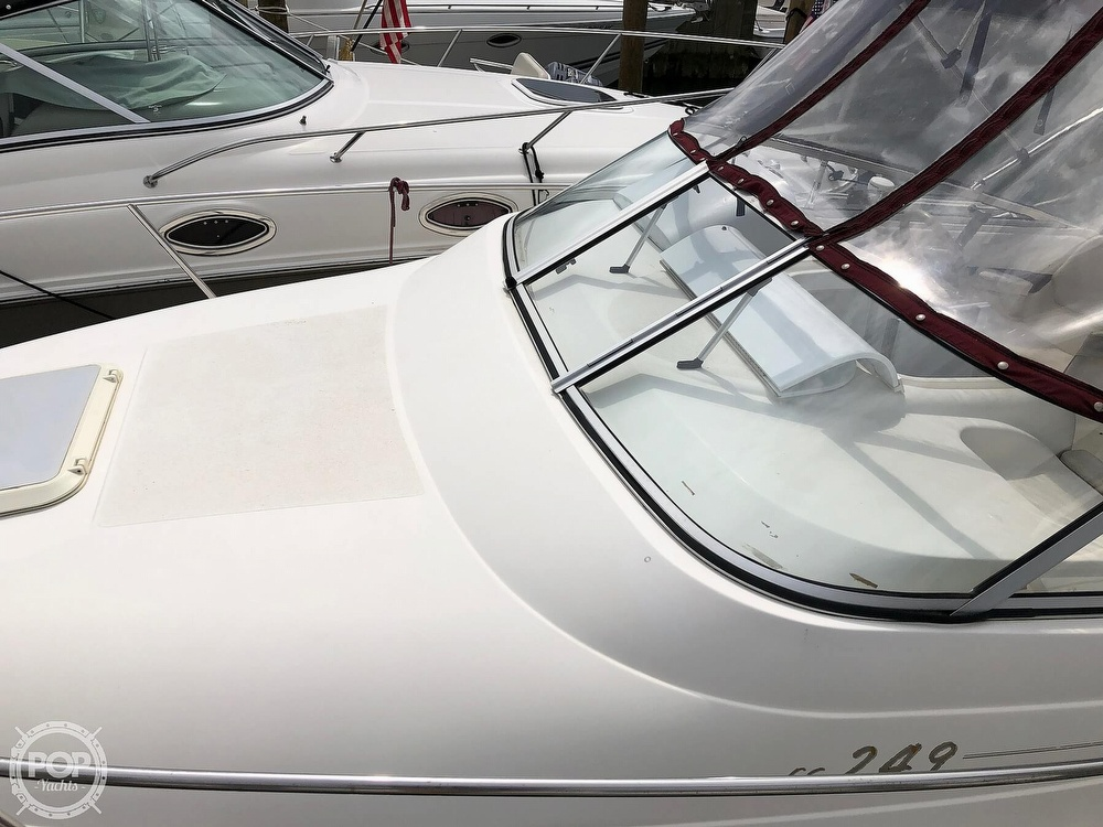 1998 Glastron boat for sale, model of the boat is GS249 & Image # 11 of 40