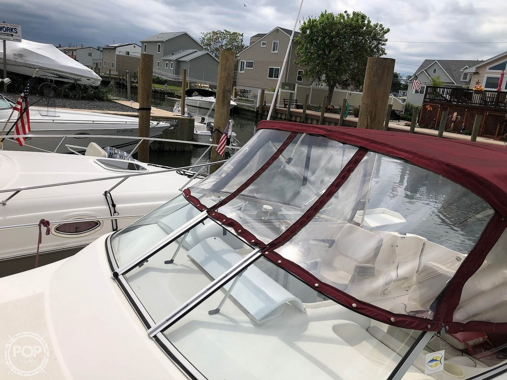 1998 Glastron boat for sale, model of the boat is GS249 & Image # 12 of 40