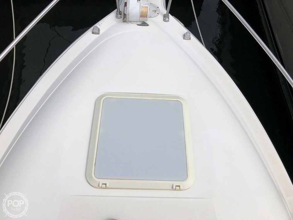 1998 Glastron boat for sale, model of the boat is GS249 & Image # 16 of 40
