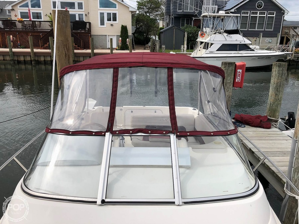 1998 Glastron boat for sale, model of the boat is GS249 & Image # 26 of 40