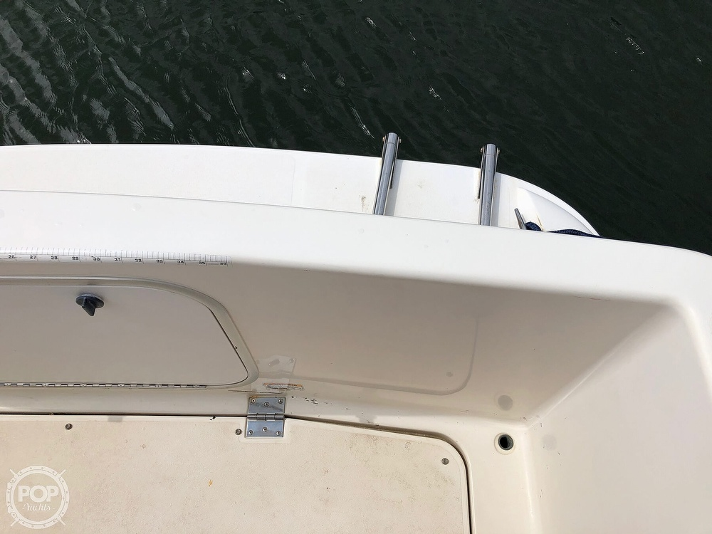 1998 Glastron boat for sale, model of the boat is GS249 & Image # 34 of 40