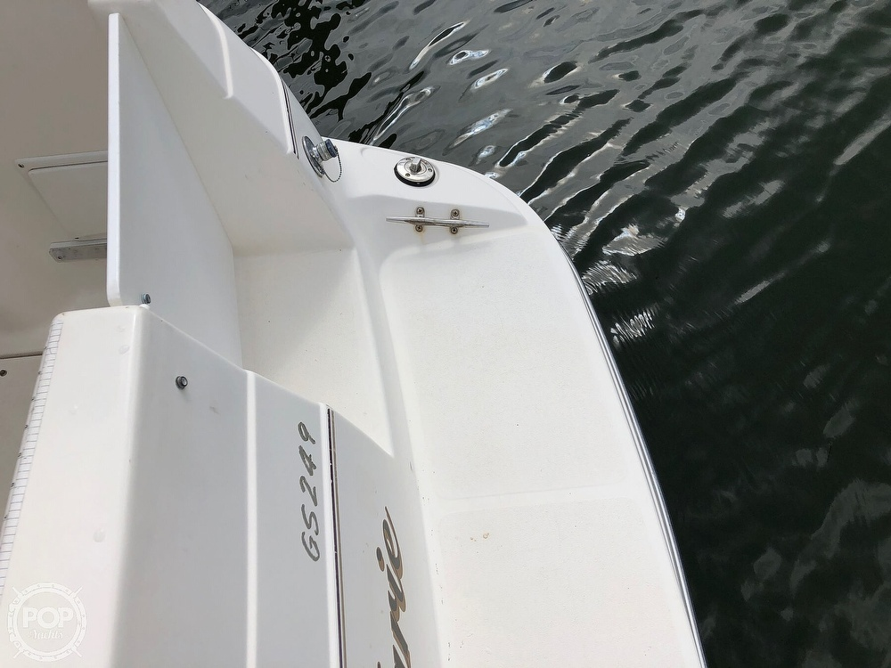1998 Glastron boat for sale, model of the boat is GS249 & Image # 40 of 40