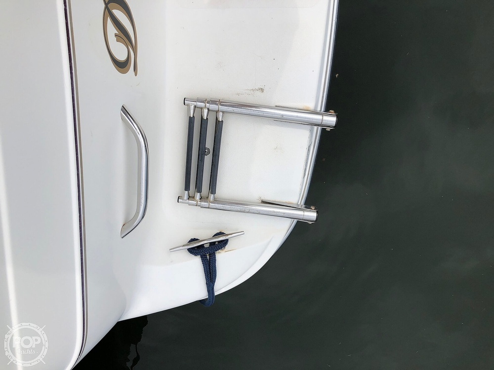1998 Glastron boat for sale, model of the boat is GS249 & Image # 17 of 40