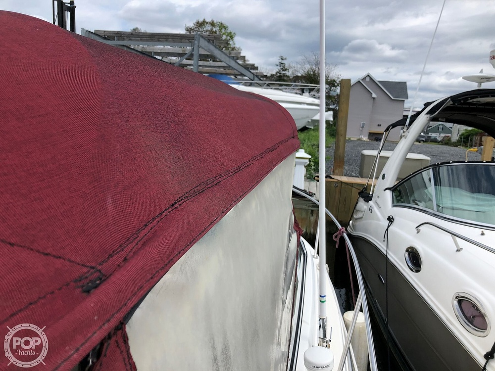 1998 Glastron boat for sale, model of the boat is GS249 & Image # 31 of 40