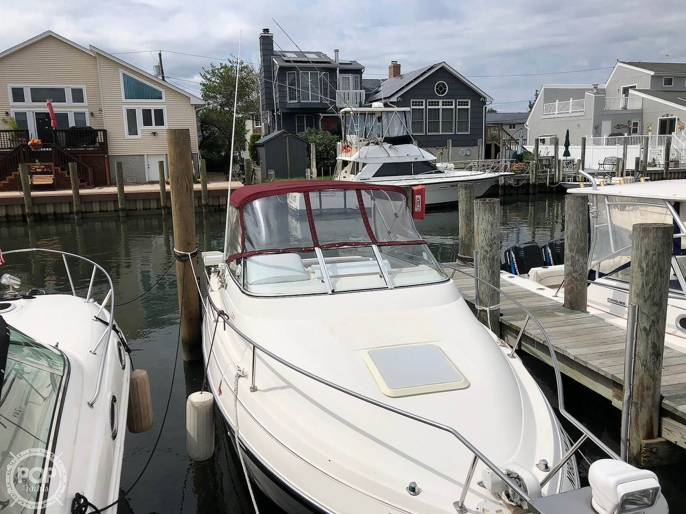 1998 Glastron boat for sale, model of the boat is GS249 & Image # 24 of 40