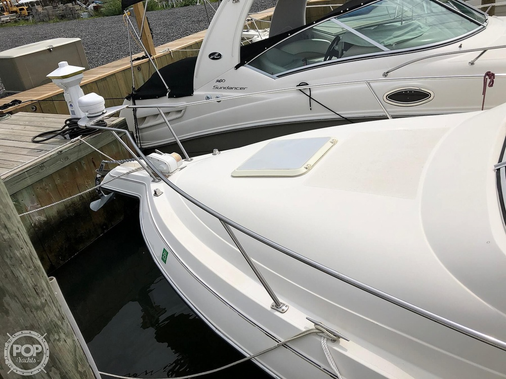 1998 Glastron boat for sale, model of the boat is GS249 & Image # 23 of 40