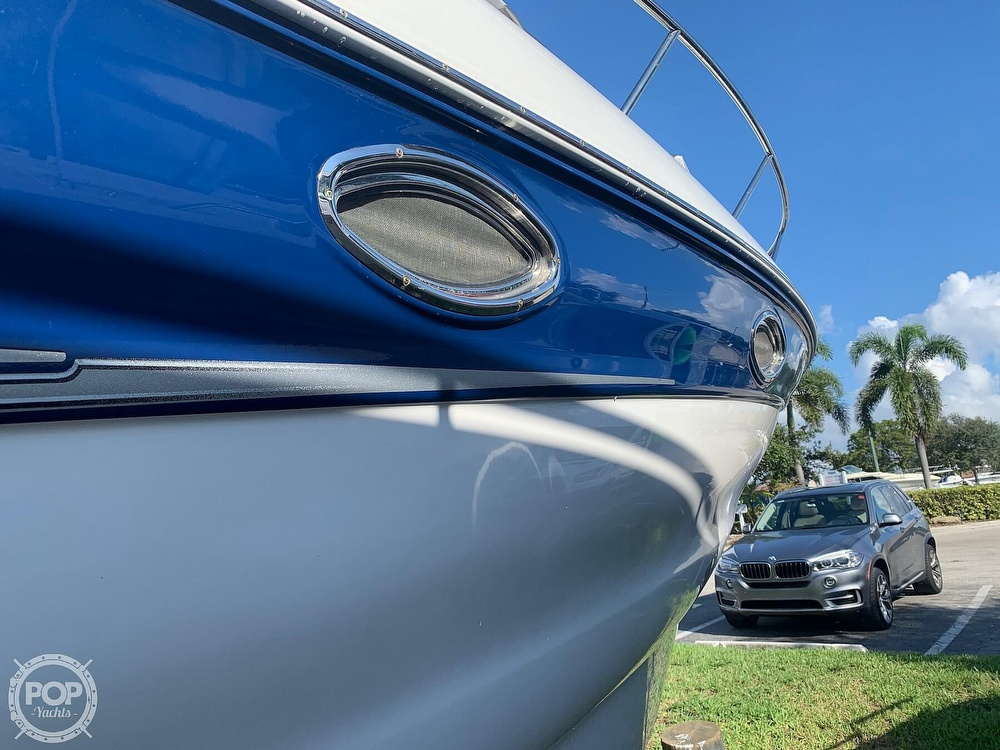 2005 Crownline boat for sale, model of the boat is 250 cr & Image # 9 of 40